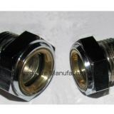 Steel Oil level Sight glass