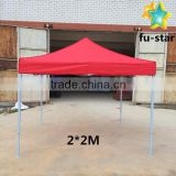 PN Red Black White Premium POP UP Outdoor Gazebo Folding Tent Market Party Marquee Canopy Tent