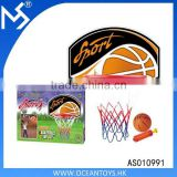 Sports Game Mini Indoor Play Basketball Hoop Set For Kids