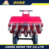 epoxy grinder mini surface floor screeding machine,hand asphalt milling machine,hand asphalt road milling machine