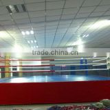 16-24ft high quality Boxing ring/floor boxing ring cheap on sales
