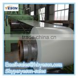 PPGI Coils / Color Coated Steel Coil / RAL9002 White Prepainted Galvanized Steel Coil Z275