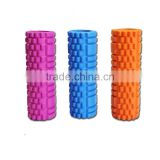 wholesale EVA High Density Hollow Foam Yoga roller
