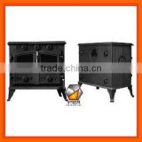 Wood Burning Stove Cast Iron Stove