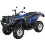 factory price ATV650cc 4WD EFI