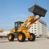 ZL30F Wheel Loader 3.0ton With Airconditioner