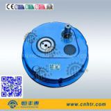 HXG series conveyor belt speed reducer
