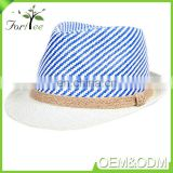 2017 Outdoor travel summer new fashion beach sun woman man panama straw hat