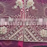 SWAALI LACE FABRICS FOR LADIES TOP AND DRESS MADE IN INDIA DESIGN BY HAND 2016 DESIGN 2016-3