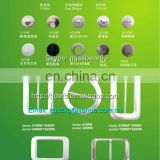 Inquiry about fabric cover button blank for cloth buttons