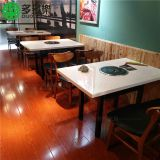Barbecue shop furniture desks and chairs Manufacturer's custom-made