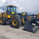 INquiry about XCMG ZL50GL WHEEL LOADER XCMG ZL50GL