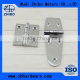 Alibaba express stainless steel marine boat hardware door hinges/boat hinge MADE IN CHINA