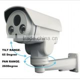 ENSTER Mini PTZ AHD bullet camera 1080P with 4 pcs IR led                                                                         Quality Choice