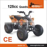 125cc Mini 4 Wheeler For Kid Use