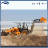 Hot Sale Chinese WZ30-25 Chinese Backhoe loader with hammer attachments                                                                         Quality Choice