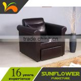 Suitable for hotel charming modern household goods sofa chair bed