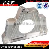 CNC Precision Custom Machined Billet Aluminum from China Factory