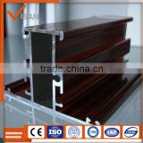 high quality aluminum profile assembly accessories /aluminium frame for sliding window and door