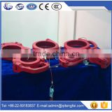 New product hinged pipe clamp, pipe saddle clamp, snap clamp