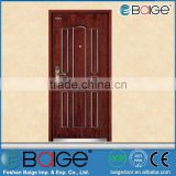 BG-AF9036 Exterior Commercial Metal French Doors