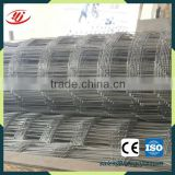 Trade Assurance Supplier Fctory Price High Tension Strength Steel Wire Farm Used Metal Fence Post
