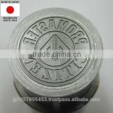 Original and High-precision japanese metal marking stamp or punch for hydraulic press machine , for professional craftsman