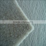 polyester needle punch velour exhibition carpet for wedding,cosino,show, car ,hotel and so on