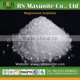 magnesium sulphate heptahydrate epsom salt (Agriculture Grade / Industrial Grade / Feed Grade)
