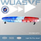 hot lightbar for ambulance, police anti-riot warning equipment