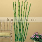 Removeable Bamboo Wall Sticker
