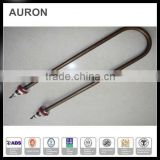 AURON heating tube/ceramic round mica band heater/alumina flexible ceramic heater pad
