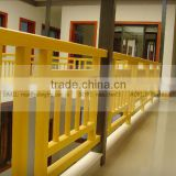 FRP handrail and stair system,weather resistant fiberglass handrails for outdoor steps,weatherproof,low maintain cost