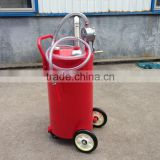 Top level new products circulation pump of the hot oil boiler