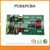 invert welding machine printed circuit board