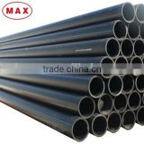 PE material underground water HDPE pipe 90mm for sewage discharge