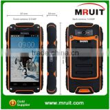 DISCOVERY V8 Military Grade Rugged Smartphone mobile phone support shockproof and dustproof and waterproof                                                                         Quality Choice