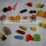 OEM Gelatin Muti-Vitamins Gummy Bear/Soft Sugar GMP and HALAL