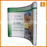 Shanghai Tongjie Advertising Magnetic Pop Up Banner Display Trade Show Related Equipment