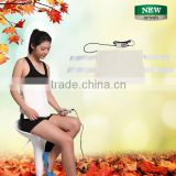 2015 New launch MHP-E1215F carbon fiber chemical heating pad