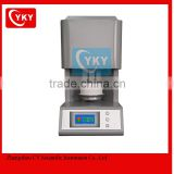 dental cad cam / dental zirconia sintering furnace