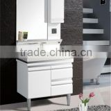 PVC bathroom vanity set/PVC bathroom cabinet/Modern bath cabinet(WMD-212)