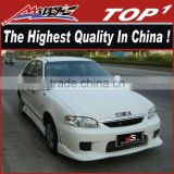 Body kit for KIA-03-06-HORSE-Style D