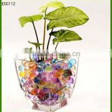 Factory Supplier Water Growing Beads Jelly Crystal Soil