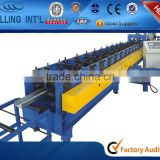 C100-300/Z100-300 interchangeable Building Materials c shaped purline machine automatically