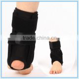 Orthopedic ankle support foot splint Ankle guard Ankle support shoes with CE FDA                                                                         Quality Choice