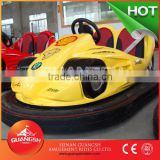 China direct factory sale cheap electric car, park amusement rides electric bumper cars