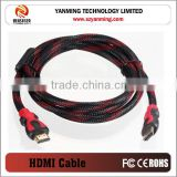 high speed hdmi cable for set top box wifi Hdtv Plasma Lcd Ps3 DVD Players