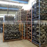 Used car tires with 5mm - 8mm tread depth, all sizes