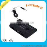 Super USB Cassette capture to mp3 converter,car cassette player